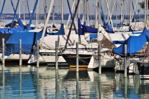 what to do after a Cleveland boating accident